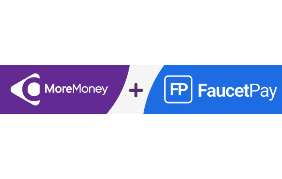moremoney and faucetpay