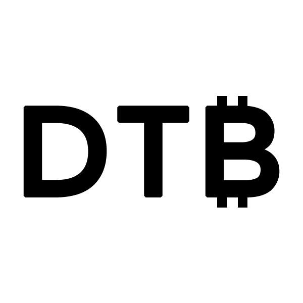 DoubleTheBitcoin logo
