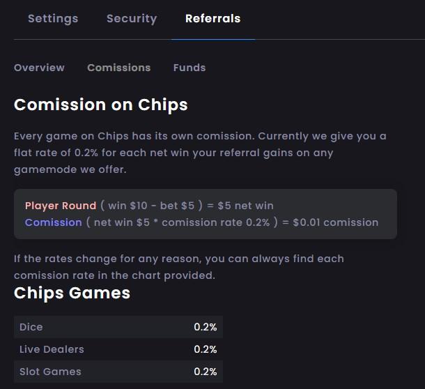 chipsgg referrals
