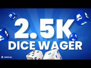 dice race