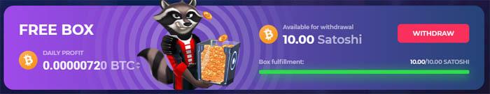 betfury freebox