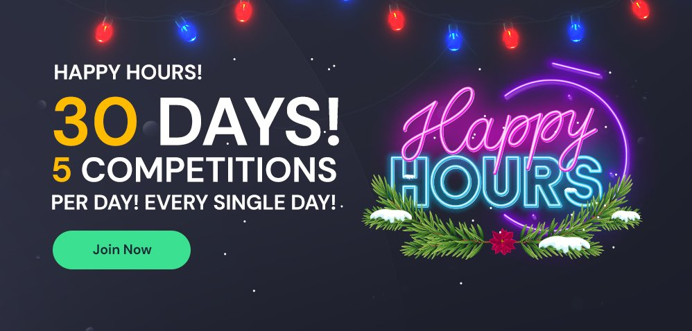 fortunejack happy hours