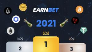 earnbet 2021