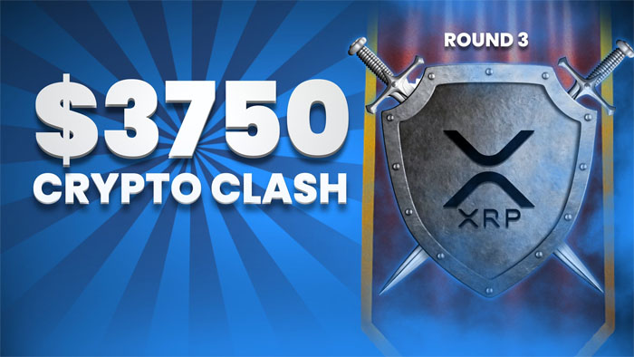 crypto clash round 3 chips.gg ripple logo