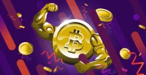 Bitcasino predictor 2021 logo