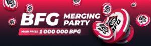 bfg mining party logo