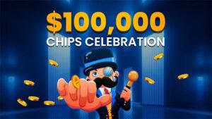 chips 6month celebration event